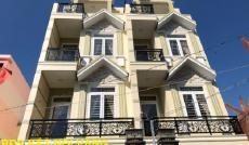 Cần bán 2 căn nhà mới xây 1 trệt 3 lầu, 78m2, 6,5 tỷ/căn, đường ô tô phường Bình Trưng Đông, Q2