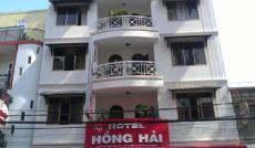 Cực rẻ bán CHDV apartment Nguyễn Trãi, Quận 1, DT: 6x18m, 1 hầm, 6 lầu, chỉ 25 tỷ. LH: 0919307198