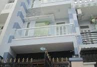 Bán nhà MT Trần Kế Xương, P. 7, Phú Nhuận, DT: 4.5m x 20m, 1 trệt, 4 lầu. Giá: 11 tỷ