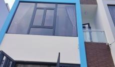 Cần bán căn nhà 1 trệt 3 lầu DT51m2 giá 5,5 tỷ hẻm 4,5m phường Bình Trưng Tây quận 2
