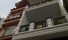 Bán nhà mặt tiền đường Thích Quảng Đức, Phú Nhuận, Hồ Chí Minh