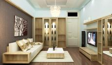 Tôi bán nhà Cống Quỳnh - Bùi Viện, Q1, DT: 7,5x15m, nhà mới đẹp 3 tầng, giá 14 tỷ