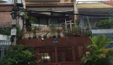 Bán nhà mới xây mặt tiền Nguyễn Công Hoan, Q. Phú nhuận. (4x18m) 5 lầu.