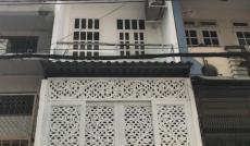 Bán tòa nhà văn phòng MT Nguyễn Văn Trỗi-Trương Quốc Dung DT 9X20m hầm 4 lầu giá 42 tỷ