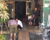 Cho thuê mặt bằng mặt tiền đường Trường Chinh, Phường 14, Quận Tân Bình. LH: 0909552379