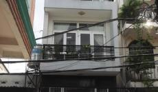 Bán nhà MT đường Mai Văn Vĩnh, P. Tân Quy, Q. 7, giá 13 tỷ