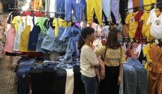 Cho thuê / sang sạp chợ Phạm Văn Hai phường 3 - Quận Tân Bình - TP Hồ Chí Minh