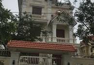 Bán biệt thự khu Nam Long Trần Trọng Cung,Q7 giá 17.5 tỷ