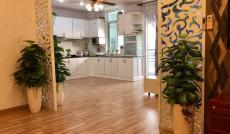 Cần bán căn hộ Mỹ Vinh . Quận 3 . DT :  75m2, 2PN , SHCC