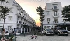 Bán Nhà Phố Hai Mặt Tiền đường 12m có vỉa hè có sân ô tô giá 4,1 tỷ/ căn gần trường học, bệnh viện, siu thị mini...