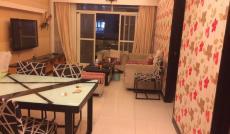 Cho thuê căn hộ The Flemington, 153 Lý Thường Kiệt, phường 7, quận 11,97m2, 3 PN, 22 triệu/tháng