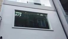 Cho thuê nhà nguyên căn hẻm 285 CMT8, P. 12, Q. 10, giá 45 triệu/tháng