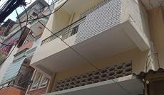 Bán nhà hẻm 194 đường Võ Văn Tần P.5, Q3, 4,1 x12m, Giá 12,7 Tỷ