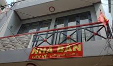 Bán nhà hẻm 188 Võ Văn Tần P.5, Q3, 4,8x12m, Giá 16,8 Tỷ