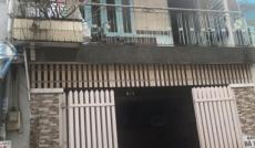 Bán nhà hẻm 32/ Ông Ích Khiêm, P14, Q11, DT 4,7x12.5m, trệt, 1 lầu cũ, giá 7.5 tỷ