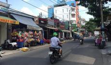 Bán nhà MTKD cực kỳ sầm uất đường Nguyễn Súy, DT 4m x 32m, nhà cấp 4. Giá 14 tỷ.