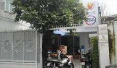 Cho thuê nhà hẻm 5m Võ Thị Sáu Q3  6m x 15m 2 lầu ST  35tr/tháng