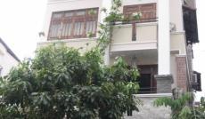 Bán nhà MT55 Đặng Dung, P. Tân Định, quận 1 (đường 10m). DT:6,2 x 28m, Giá 45 tỷ