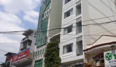 Bán nhà MT đường Cao Đạt, P. 1, Q5. DT: 4,5 x 18,5m, giá 19,9 tỷ
