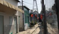 Bán nhà riêng tại Đường Ấp 2, Hóc Môn, Hồ Chí Minh diện tích 130m2  giá 2.3 Tỷ