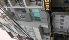 CHO THUÊ VP TÒA NHÀ SGR BUILDING VIEW CÔNG VIÊN LÊ VĂN TÁM, GIÁ THUÊ CHỈ TỪ 16,5$/M2