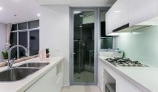 Bán căn hộ cao cấp City Garden 117m2, 3PN, nhà đẹp, giá 6.2 tỷ