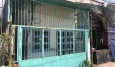 Bán nhà Đường TL19, P. Thạnh Lộc, Q.12: 4 x 14, giá: 2,25 tỷ.