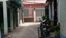 Nhà 1 trệt 3 lầu kiên cố  đường Huỳnh Văn Bánh, gần Trường Sa. DT: 4.6x16m