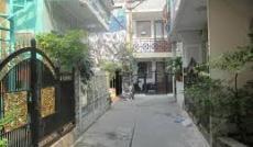 Hẻm đẹp nhất Huỳnh Văn Bánh, P13, Phú Nhuận. DT 4.6x16m nhà mới
