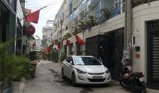 Bán lô đất ( 106m ) nằm trong KDC hẻm 22 đường 22, P. Linh Đông, Thủ Đức. Giá: 41 triệu/m.
