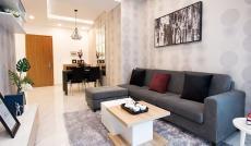Cần bán gấp căn hộ Pegasuite Tạ Quang Bửu, Quận 8, DT 68m2, 2PN