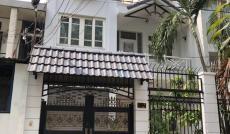 Bán nhà MT Hoàng Diệu – Ng Văn Trỗi, Q.pn.DT:(4 x 21.5)m – 4 Lầu