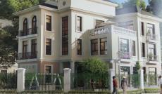 Bán Villa 2 mặt tiền đường Quốc Hương, P. Thảo Điền, Quận 2. DT: 19x50