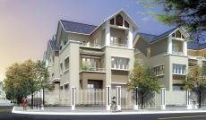 Bán gấp Villa 2 mặt tiền đường Quốc Hương, P.Thảo Điền, Quận 2