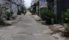 Đất bán rẻ mặt tiền hẻm XH Huỳnh Tấn Phát - 2.85 tỷ