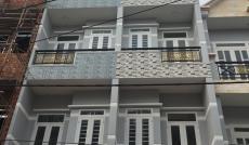 Giá hót giá hót nhà mới xây 2 lầu 4pn lê văn lương phước kiển nhà bè