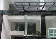 Bán villa hẻm Hồ Biểu Chánh, Phú Nhuận, 9.5x19m, 32 tỷ