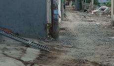 Bán gấp đất hẻm đường Huỳnh Tấn Phát, Phú Thuận, Quận 7 - 2.8 tỷ
