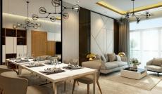 Cần bán gấp căn hộ chung cư Garden Court 1, PMH Quận 7, DT 143m2, bán 5.4 tỷ TL. LH 0914 86 00 22