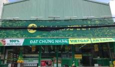 Bán nhà mặt phố tại Đường 1, Bình Tân, Hồ Chí Minh diện tích 204m2  giá 16 TỶ Tỷ