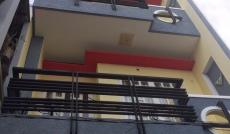 Cần bán ! Nhà hẻm Lê Văn Lương, Phước Kiển, Nhà Bè, DT 4x14, giá 3.2 tỷ