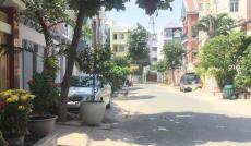 Bán đất biệt thự KHU VIP Bộ công an hẻm đường Nguyễn Văn Quỳ, Phường Phú Thuận, Quận 7 - 8.2 tỷ