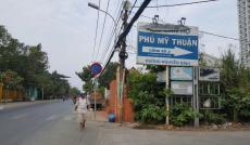 Bán Đất đẹp, ngay đường đi vào chung cư Phú Mỹ Thuận, đường Nguyễn Bình, Phú Xuân, Nhà Bè - 28 triệu/m2