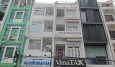 Bán nhà đường võ Võ Văn Tần,phường 5 quận 3 .DT:4.8x13. Giá 16,8 tỷ. LH: Tâm 0919307198