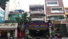 Bán nhà mặt tiền tại đường  Võ Văn Tần,P.5,Q3.DT:4,7x10. Giá 28 tỷ.LH:0919307198