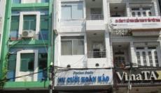 Bán nhà mặt tiền tại đường  Võ Văn Tần,P.5,Q3.DT:6x11. Giá 35 tỷ.LH:0919307198