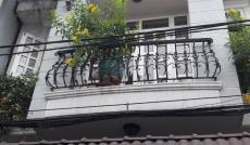 Chính chủ cần bán nhà mặt tiền đẹp đường Tản Viên, P2, Tân Bình, vị trí kinh doanh đắc địa