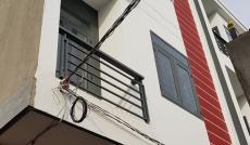 Bán gấp căn nhà gần UBND Nhơn Đức, Lê Văn Lương, 5x5m, 3 tầng 2PN 1.15 tỷ