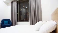 Bán gấp căn hộ cao cấp 2 phòng ngủ, The Tresor, 39 Bến Vân Đồn, 75m2, giá tốt LH: 0947038118
