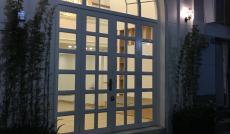 Bán nhà nở hậu 4 lầu HXH Ng.ThiệnThuật, Q3 sát bên trường học tiện KD